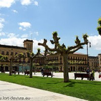 Pamplona | Mai 2010