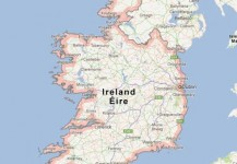 Irland & Nordirland