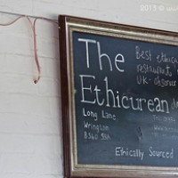 The Ethicurean | Juni 2012