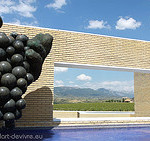 Museo de la Cultura del Vino  | Mai 2010