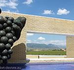 Museo de la Cultura del Vino  | Mai 2010