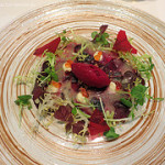 Victorian &#8211; Tour de Menu Gusto | Oktober 2012